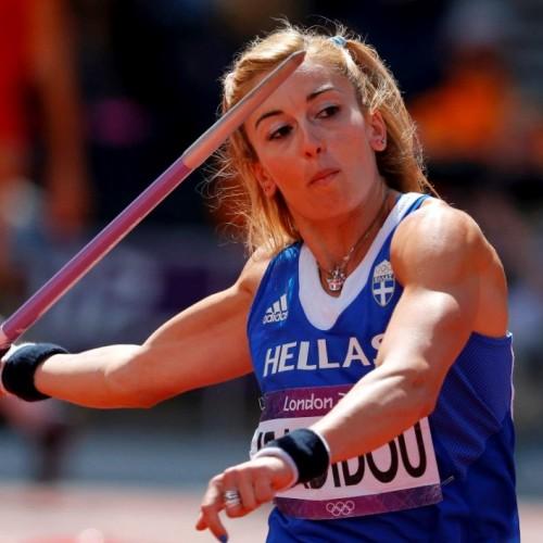 Η Βεροιώτισσα Σοφία Υφαντίδου υποψήφια για αθλήτρια της χρονιάς - Δυνατότητα για να ψηφίσετε
