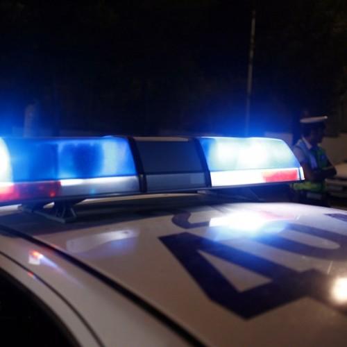 Συνελήφθη για κλοπή από αποθήκη super-market στην Ημαθία – Πάνω από 10.000 ευρώ η αξία των κλοπιμαίων