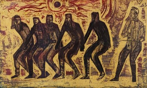 """Όμηρου Παχατουρίδη """"Οι ποντιακοί χοροί, η ιστορία και το μέλλον τους"""""""