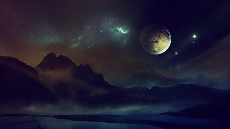 space_planet_light_night_sky_hd-wallpaper-91287
