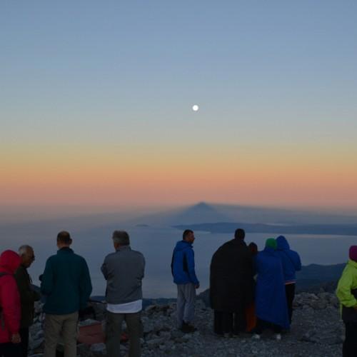 Η κορυφή του Ταΰγετου, η ανατολή του ήλιου, η Κρήτη και ο μεγάλος καυγάς του Σαρτρ με τη Σιμόν ντε Μποβουάρ