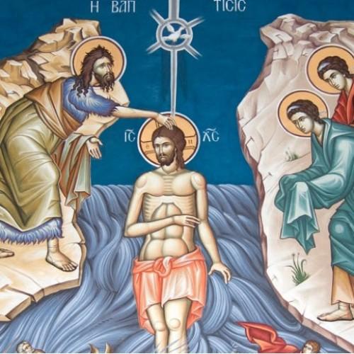 Ποιμαντορική Εγκύκλιος Θεοφανείων του Μητροπολίτη Παντελεήμονα