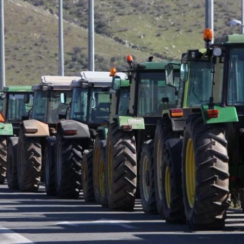Θανάσης Θεοχαρόπουλος: Τα μέτρα της Κυβέρνησης για τους αγρότες θα οδηγήσουν σε μείωση της παραγωγής και αύξηση της ανεργίας