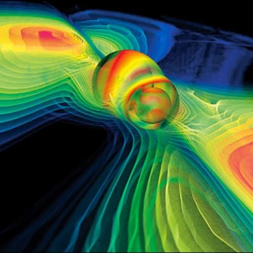 Ιστορική ανακάλυψη: Ανιχνεύτηκαν τα βαρυτικά κύματα που πρόβλεψε ο Αϊνστάιν