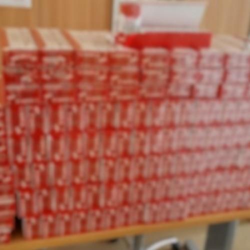 Συνελήφθησαν 3 άτομα στην Πέλλα για λαθρεμπόριο τσιγάρων και καπνού - Κατασχέθηκαν πάνω από 1.600 αδασμολόγητα πακέτα