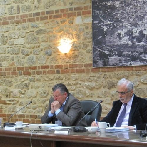 Δημοτικό Συμβούλιο Βέροιας. Μικρές ειδήσεις και στιγμιότυπα