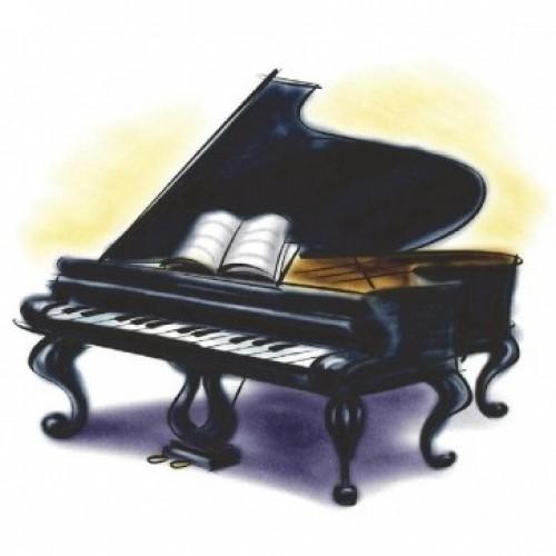 Ρεσιτάλ πιάνου, του Νίκου  Κυριόσογλου,  με μεγάλα έργα του διαχρονικού ρομαντισμού στο Δημοτικό Ωδείο Νάουσας