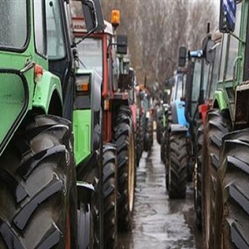 Κυκλοφοριακές ρυθμίσεις στη Ημαθία λόγω αγροτικών κινητοποιήσεων, Δευτέρα 1 Φεβρουαρίου