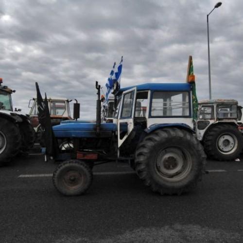 """ΛΑΕ: """"Η αγροτιά απαντάει με κλιμάκωση του αγώνα"""""""