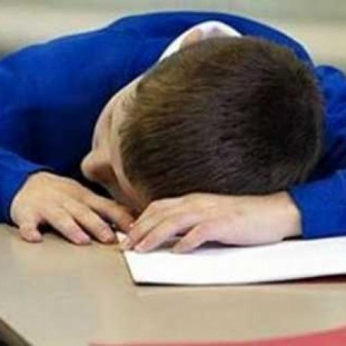 Νηστικός στο σχολείο 1 στους 5 μαθητές, στην Ελλάδα του 21ου αιώνα!