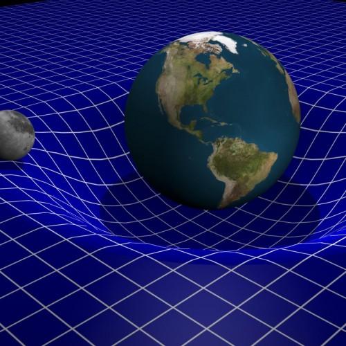 """""""Βαρυτικά κύματα: Νότες του κοσμικού πενταγράμμου"""" του Παντελή Πνιγούρα"""