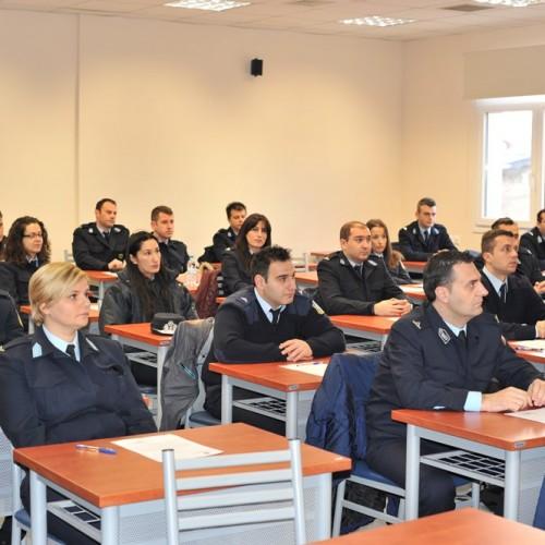 Εκπαιδευτικές δράσεις από το Kέντρο Επιμόρφωσης της Ελληνικής Αστυνομίας στη Βέροια