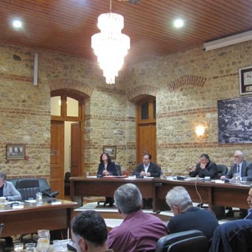 Συνεδριάζει το Δημοτικό Συμβούλιο Βέροιας – Θέματα ημερήσιας διάταξης