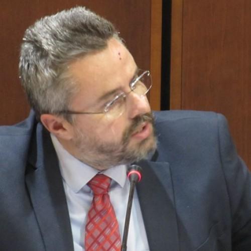 Γιάννης Παπαγιάννης: Ο νομικός κόσμος να πρωταγωνιστήσει στον αγώνα για θεσμικές-πολιτικές εξελίξεις στον τόπο