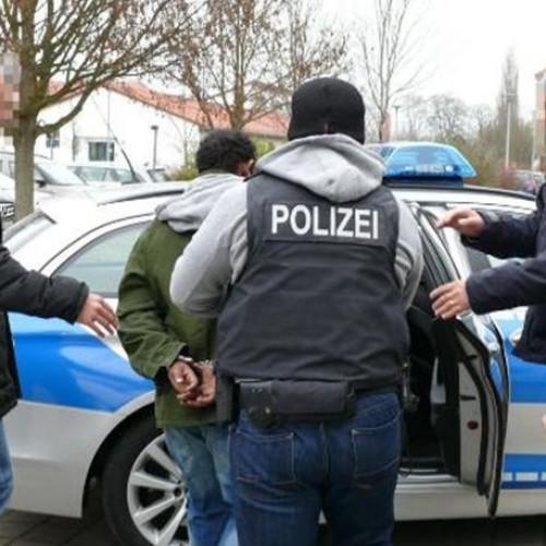 Συνελήφθησαν 3 άτομα στην Βέροια. Είχαν συγκροτήσει, κατά τη Αστυνομία, εγκληματική οργάνωση