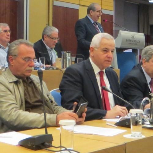 Κλιμάκωση των κινητοποιήσεων αποφάσισε η Γενική Συνέλευση του Πανελλήνιου Ιατρικού Συλλόγου