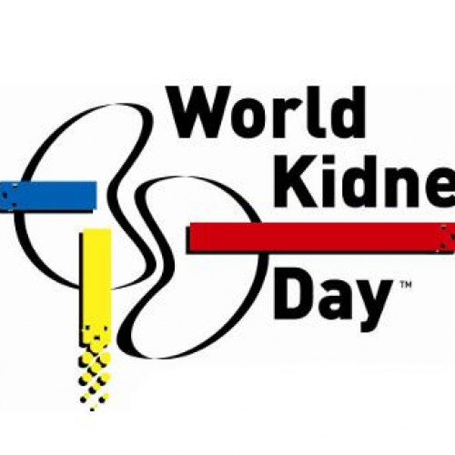 """Ομιλία στη Νάουσα με θέμα: """"Παγκόσμια Ημέρα Νεφρού"""", Τετάρτη  9 Μαρτίου"""