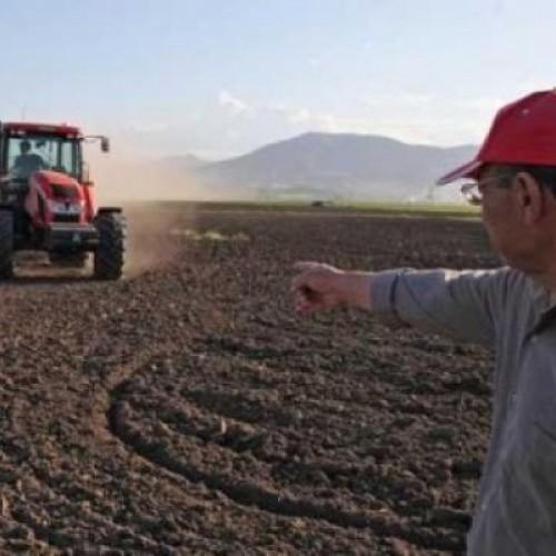 """""""Το αγροτικό ζήτημα και το κατά κύριο επάγγελμα αγρότης""""  σχολιάζει ο Νίκος Μπογιόπουλος"""