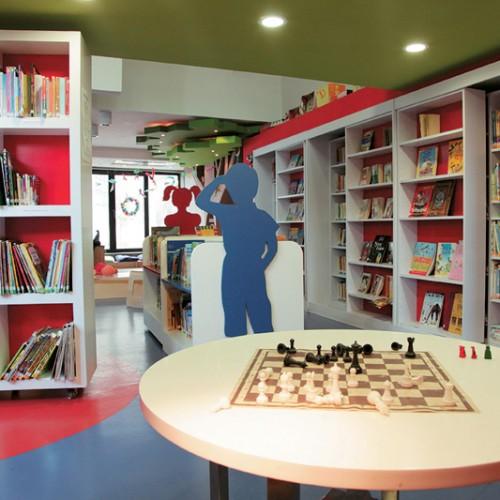 Η Δημόσια   Βιβλιοθήκη της Βέροιας, ευχαριστεί…