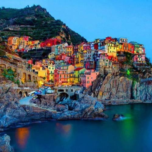 Τα 10 πιο δημοφιλή μέρη του κόσμου - photo