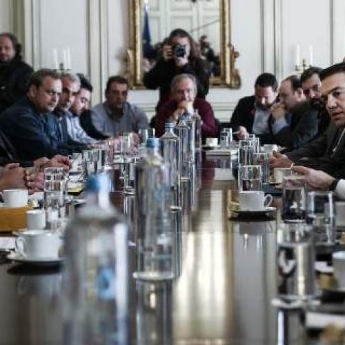 ΣΥΡΙΖΑ Ν. Ημαθίας: Τα μέτρα της κυβέρνησης για την στήριξη του αγροτικού κόσμου