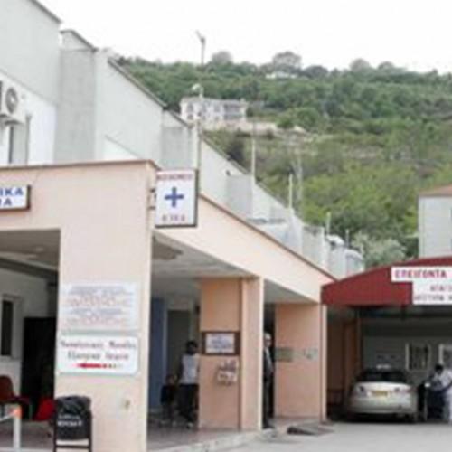 Επιστολή Καλαϊτζίδη σχετικά με τη φύλαξη των Νοσοκομείων της Ημαθίας