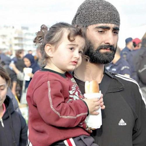 ΕΛΜΕ ΗΜΑΘΙΑΣ: Έκκληση για βοήθεια στους πρόσφυγες στα ΣΕΑ Πλατάνου
