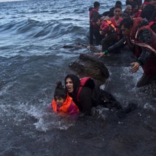Θανάσης Παφίλης: Οι υπαίτιοι για το τεράστιο μεταναστευτικό - προσφυγικό ρεύμα είναι η ΕΕ, οι Αμερικάνοι, το ΝΑΤΟ
