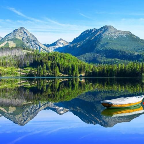 Μαγευτικές αντανακλάσεις τοπίων στο νερό, απ' όλο τον κόσμο!