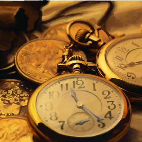 Ο χρόνος και η αναζήτηση του εγώ – Δυο ποιήματα του Γιώργου Δελιόπουλου