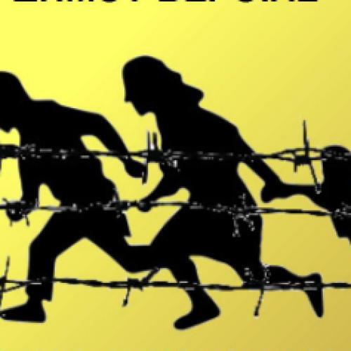 """""""Πόλεμος – Προσφυγιά – Εκμετάλλευση"""" Εκδήλωση σε Αλεξάνδρεια και Βέροια. Ομιλητής   Σπ. Μαρκέτος"""