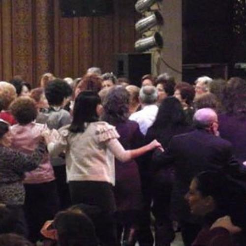 Σύλλογος Μικρασιατών Ημαθίας:  Ετήσιος χορός, Πέμπτη 3 Μαρτίου