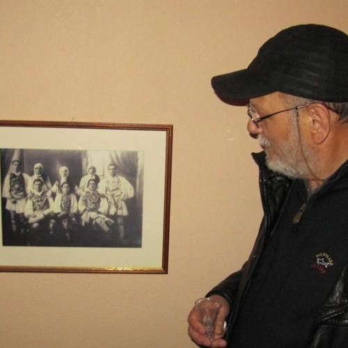 Η μνήμη τιμά τους παλιούς Καπεταναίους στην εκδήλωση του Συλλόγου Βλάχων Βέροιας