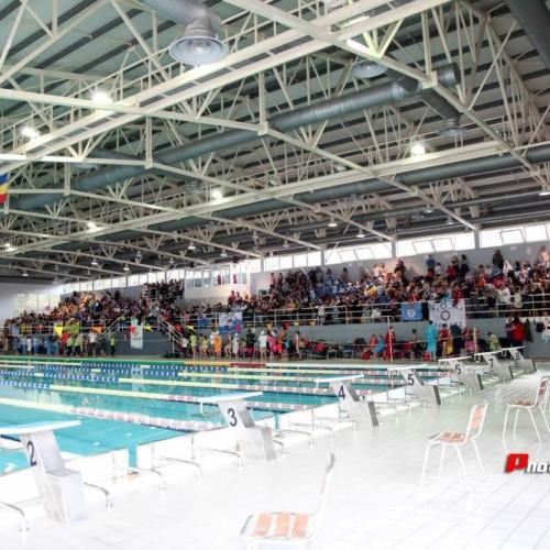 Με επιτυχία στέφθηκε η διοργάνωση των 4ων κολυμβητικών αγώνων Νάουσα 2016 – Αποτελέσματα  των αγώνων