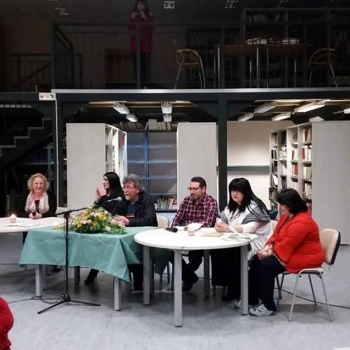 Αφιέρωμα στην Παγκόσμια Ημέρα Ποίησης πραγματοποιήθηκε στη  Νάουσα