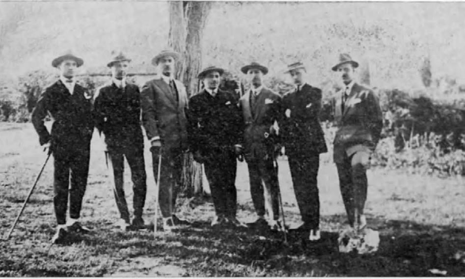 Νέοι της Βέροιας -1925