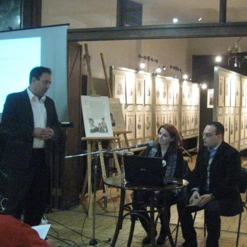 Τέχνη και Φιλελληνισμός στο πλευρό της Ελληνικής Επανάστασης - Μια εκδήλωση και μια έκθεση αφιέρωμα στην Εθνική Επέτειο