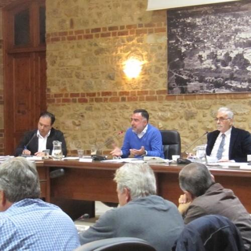 """Ψήφισμα του Δημοτικού  Συμβουλίου  Βέροιας για καθιέρωση """"Παγκόσμιας Ημέρας Ελληνικής Γλώσσας και Παιδείας"""""""