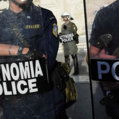Γιώργος Ουρσουζίδης: Ορθολογικότερη αξιοποίηση της δύναμης της Αστυνομίας προς όφελος των αναγκών του λαού μας
