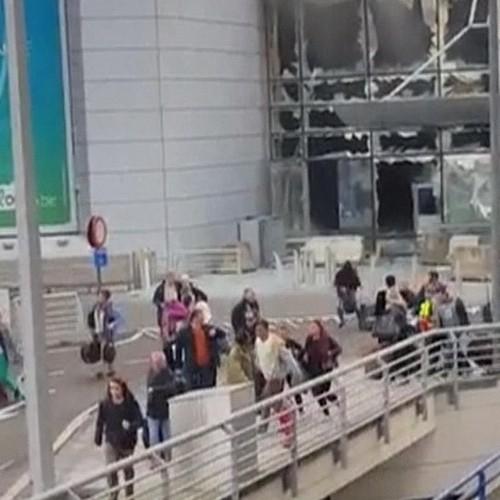 Ανακοίνωση του Μ-Λ ΚΚΕ για το νέο δολοφονικό χτύπημα στις Βρυξέλλες