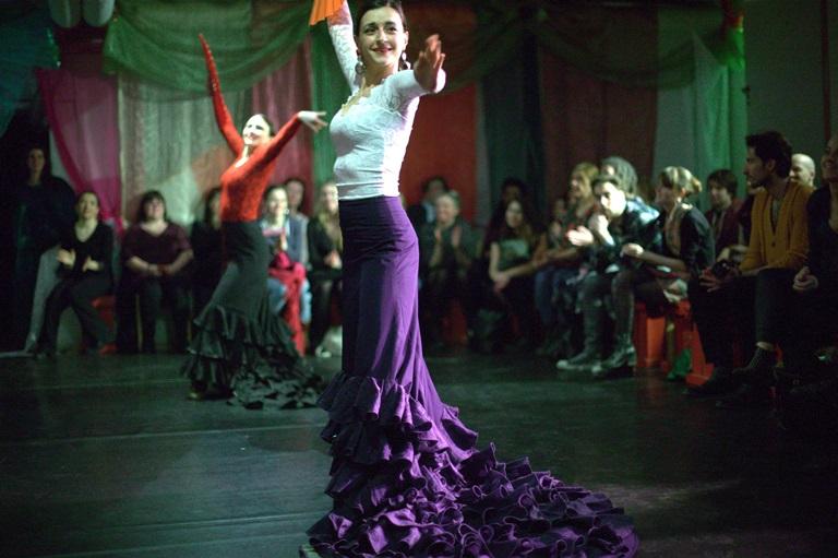 flamenco(1)