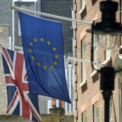 """""""Η Μεγάλη Βρετανία και η Ευρωπαϊκή Ένωση"""" του Σίμου Ανδρονίδη"""