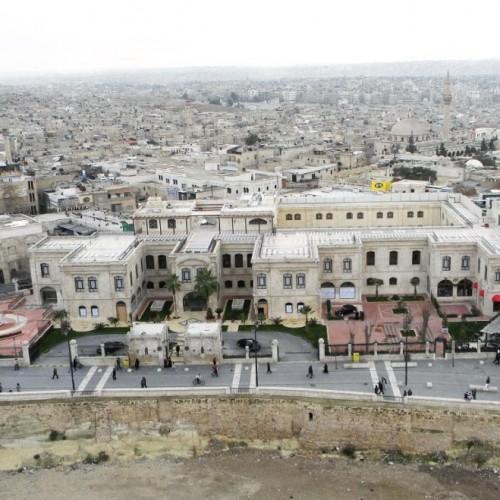 Χαλέπι, η Βέροια της Συρίας, πριν και μετά τον πόλεμο
