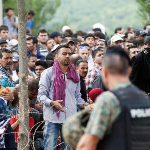 Τ.Ε Ημαθίας του ΚΚΕ: Χαιρετίζουμε όλες και όλους που από την πρώτη στιγμή βρέθηκαν στο πλάι των προσφύγων