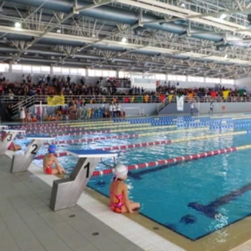 """4οι Αγώνες Κολύμβησης """"Νάουσα 2016"""", Σάββατο 26 και Κυριακή 27 Μαρτίου – Το πρόγραμμα των Αγώνων"""