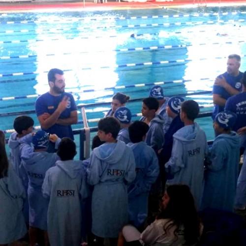 19 νέα ρεκόρ σε 25 προσπάθειες οι κολυμβητές του Πήγασου Ημαθίας στη Θεσσαλονίκη