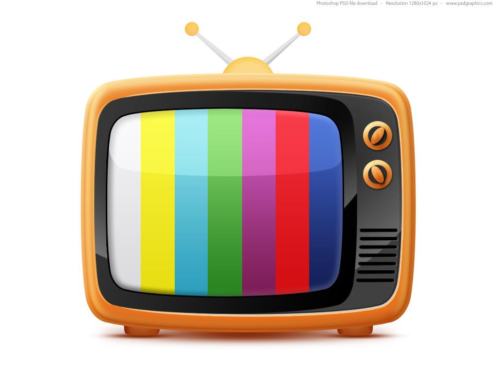α6 retro-tv-icon