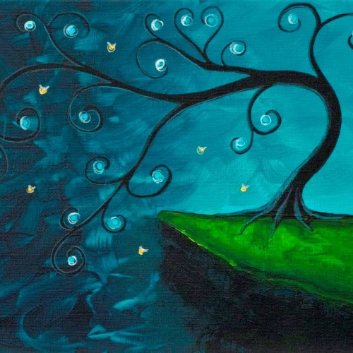 """""""Ο φόβος των δέντρων""""  του Γιώργου Δελιόπουλου"""