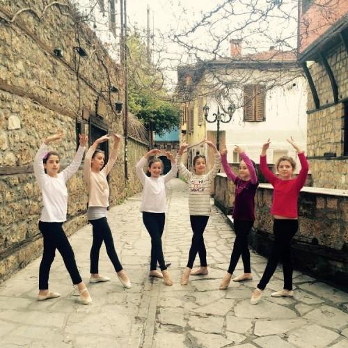 """10ος Πανελλήνιος Διαγωνισμός Έντεχνου Χορού """"Ευ Δημιουργείν 2016"""" στη Βέροια"""