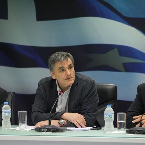 Γιώργος Ουρσουζίδης: Νομοσχέδιο Ασφαλιστικού – Φορολογικού. Οφειλόμενη ενέργεια στους έλληνες ασφαλισμένους